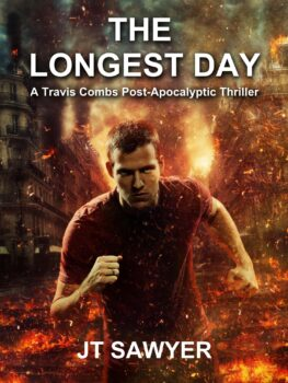 The Longest Day, A Post-Apocalyptic Thriller