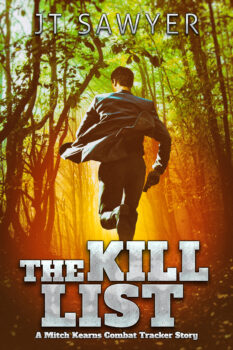 The Kill List: A Mitch Kearns Combat Tracker Story