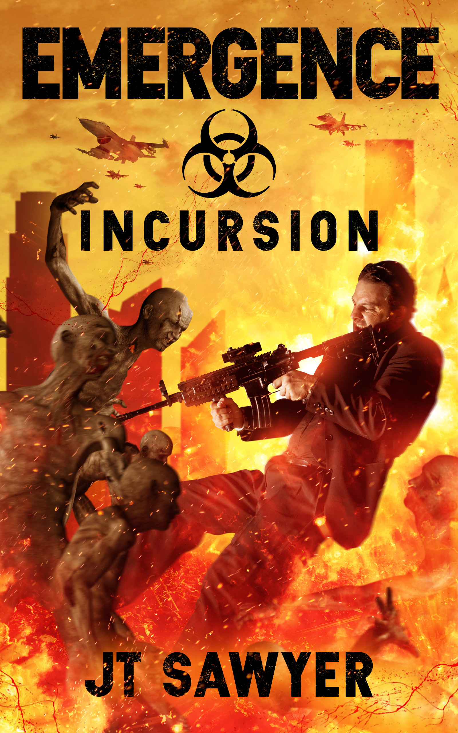 Emergence: Incursion