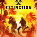 Emergence: Extinction