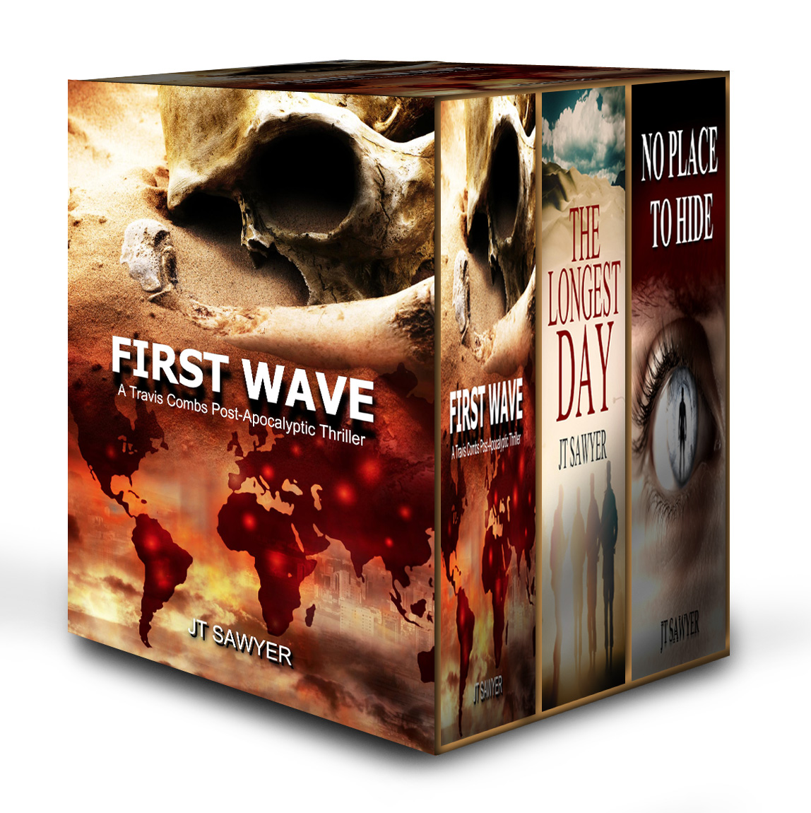 First Wave Series