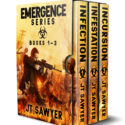 Emergence Box Set