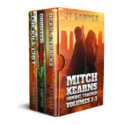 Mitch Kearns Combat Series